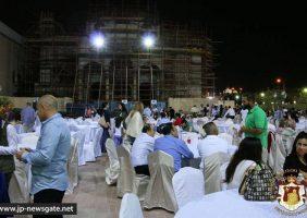 Eveniment de Paște în Qatar