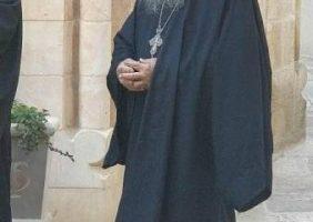 Sărbătoarea Sfintei Ecaterina la Biserica Sfintei Treimi din Ekaterinburg, oficiată de Preafericirea Sa