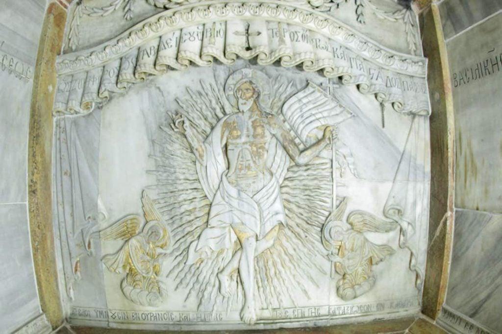 Mormântul Sfânt 7