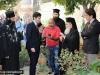 PF Patriarh, consulul grec, însoțitorii lor și polițiști israelieni
