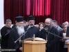 Corul din Acra și Arhimandritul Filoteu