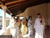 Ceremonia de sfințire a Bisericii Sf Gheorghe din Peki'in