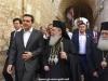 Șeful guvernului elen împreună cu Prea Fericitul Patriarh