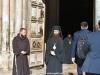 ÎPS Arhiepiscop Isidor de Ierapoleos și reprezentantul franciscan
