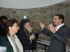 Domnul Tsipras vizitând vechea rotondă