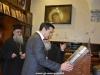 Prim ministrul Tsipras vizitează Sfântul Tezaur
