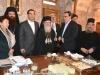 Domnul Tsipras în biroul Părintelui Schevofilax