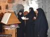 Călugărițe de la Patriarhie