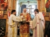 ÎPS Arhiepiscop al Taborului slujește împreună cu Prea Fericitul Patriarh