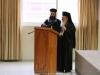 Prea Fericitul Patriarh se adresează oaspeților