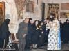 Sfânta Liturghie în biserica Sfântul Nicolae din Ierusalim