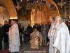 Sfânta Liturghie condusă de ÎPS Mitropolit de Elenupolis