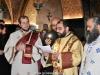 Părintele Rabia se adresează Înalt Prea Sfințitului Ioachim