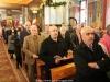 Creștini evlavioși în Beit Sahour