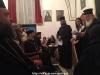 ÎPS Mitropolit Chiriac binecuvântând acest efort