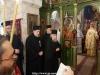 Prea Fericirea Sa și părinți aghiotafiți în vizită la Sf. Eftimie
