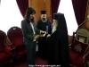 Prea Fericirea Sa oferă o carte cu Istoria Ierusalimului