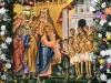 Icoana vindecării celor zece leproși de către Domnul