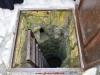 Peștera subterană în care au locuit leproșii