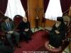 Domnul Mavroedis, Secretar General în Departamentul de Afaceri Politice din Ministerul Afacerilor Externe al Greciei