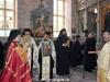 ÎPS Teofan de Gerassa sosind la Sfânta Mănăstire