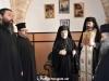 Arhiepiscopul și soborul la egumenie