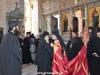 Prea Fericirea Sa vizitează Sfânta Mănăstire pentru a se închina