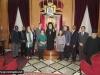 Organizația umanitară Global Ministries în vizită la Patriarhie
