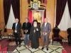 Prea Fericirea Sa și domnii Loverdos, Karagiannidis și Salmas