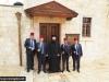 Părintele Dragoman Matei și gărzile patriarhale