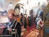 Sfânta Liturghie a Darurilor Înainte Sfințite la Mănăstirea Sfinților Împărați