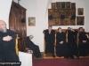 Frăția Sfântului Mormânt la Sfânta Biserică a Sfinților Împărați Constantin și Elena