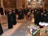 Intrarea Prea Fericirii Sale în Catolikonul Prea Sfintei Biserici a Invierii