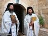 Arhimadriții Kallistos și Ștefan