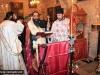 Starea Întâi din Acatistul Bunei Vestiri citită de Arhiepiscopul Qatarului
