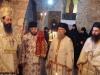Soborul Arhieresc în timpul Sfintei Liturghii