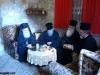 Soborul Patriarhal în vizită la Mănăstire