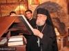 Părintele Stareț și restauratorul Mănăstirii, Arhimandritul Alexie