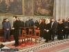 Sfânta Liturghie în Catoliconul Prea Sfintei Biserici a Învierii
