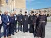 Delegații celor trei comunități majore din Ierusalim