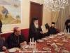 Prea Fericirea Sa la masa oferită de ÎPS Mitropolit din Rodos