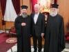 Domnul Gere, ÎPS Isihie și Arhidiaconul Marcu