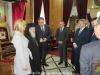 Prea Fericirea Sa, Excelența Sa, domnul Ivanić, domnul Crnadak și doamna Rajaković