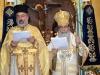 Predica Prea Fericirii Sale în greacă și în arabă