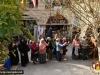 La Mănăstirea Sf. Gherasim
