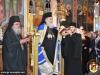 Prea Fericirea Sa și egumenul Mănăstirii Sf. Gherasim, Arhimandritul Hrisostom