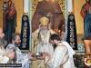 Prea Fericirea Sa în timpul Sfintei Liturghii