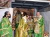 Prea Fericirea Sa și ÎPS Mitropolit Isihie de Kapitolia