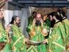 Prea Fericirea Sa și ÎPS Episcop Inochentie de la Patriarhia Moscovei