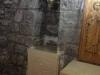 Restaurarea altarului Sfintei Ana